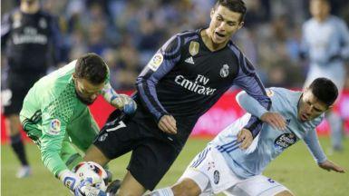 Manipulación de la Liga casi hasta el final: el Celta-Madrid aplazado se jugará tras la penúltima jornada