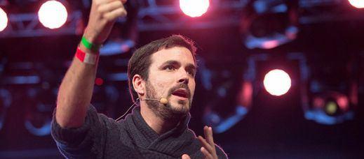 Garzón pide a PSOE y a Ciudadanos que apoyen hoy la ley para legalizar la eutanasia
