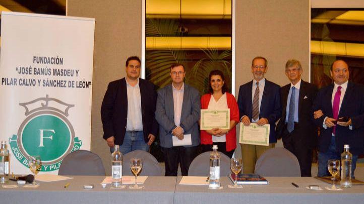 """Premios del XVII Concurso de cuentos """"Ciudad de Marbella"""""""