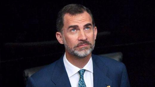 Madrid, con los votos del PSOE, le quita al Rey Felipe VI el nombre de un parque