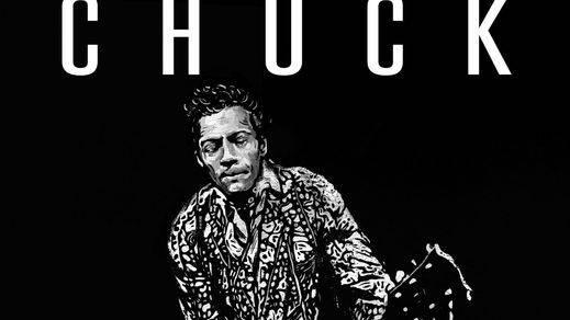 Chuck Berry revive con 'Big Boys', el adelanto de su último disco