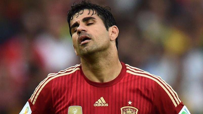 Diego Costa reprocha al Atlético que no luchó por su fichaje el pasado verano