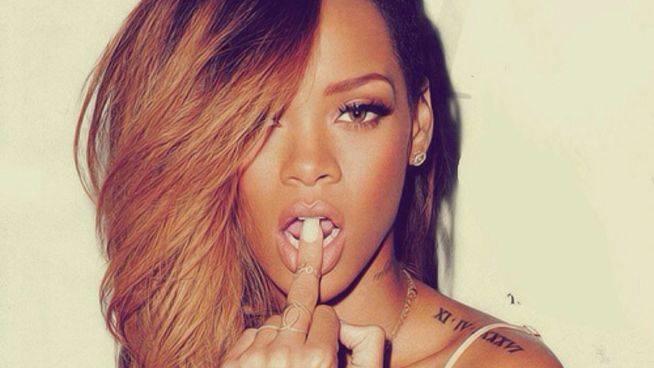 Rihanna y su escena de sexo en 'Bates Motel'