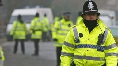 > Operación policial en Birmingham con varios detenidos relacionados con el atentado