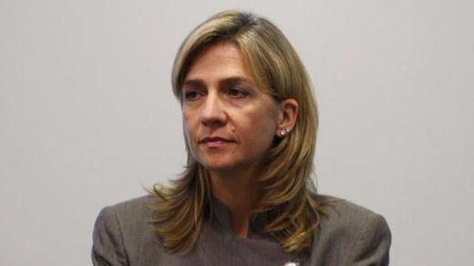 A vueltas con los nombres: Podemos propone quitar a la infanta Cristina un hospital en Madrid