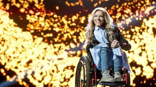 La política empaña el festival de Eurovisión: Ucrania veta a la representante rusa