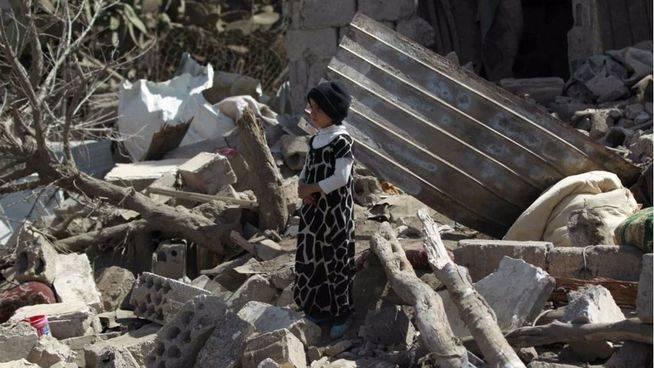 Yemen, la guerra olvidada: Amnistía Internacional denuncia la venta de armas de EEUU y Reino Unido a Arabia Saudí