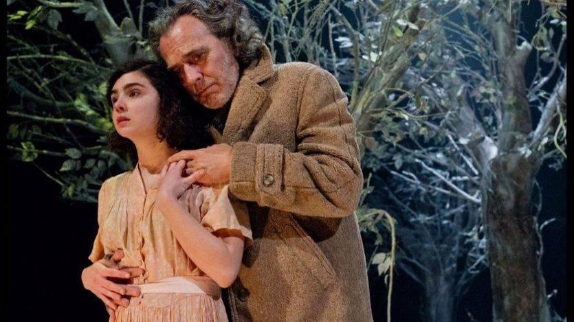 Obra de teatro Ushiaia