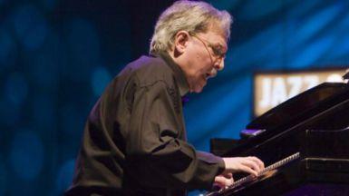 El 'eterno' Jordi Sabatés nos regala 'Maverick', una inclasificable joya pianística