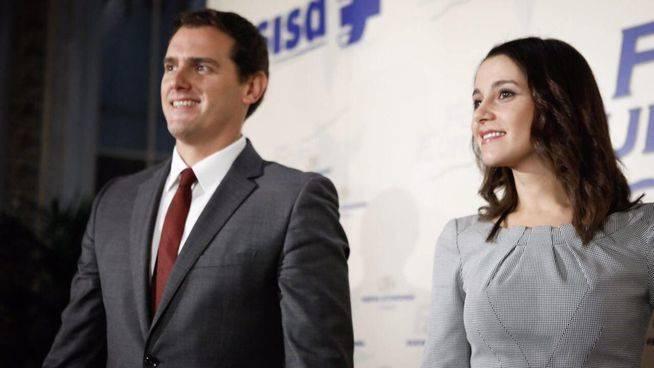 PP y Ciudadanos hacen un frente común para llevar los presupuestos catalanes al Constitucional