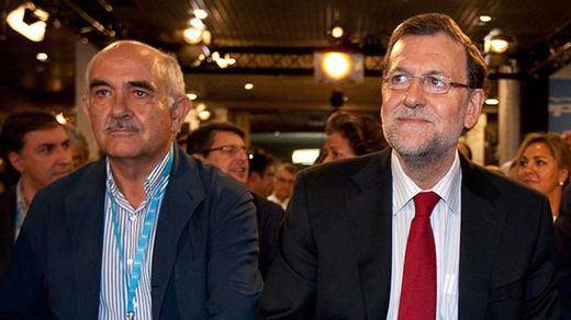 Garre deja el PP con un portazo arremetiendo contra la corrupción y Rajoy:
