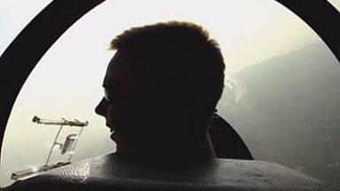 2 años del accidente de Germanwings: el padre de Andreas Lubitz pone en duda la teoría del suicidio