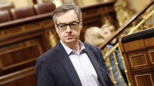 Ciudadanos rechazará la moción de censura del PSOE en Murcia si es para un