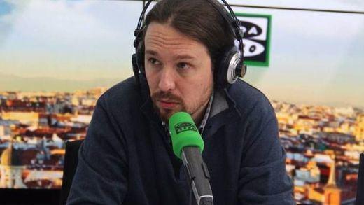 Pablo Iglesias intenta aclarar el apoyo de Podemos a los agresores de Alsasua pero genera más polémica