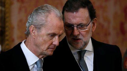 Nuevo 'dedazo' político en la diplomacia: Morenés, embajador en EEUU para regocijo de Trump