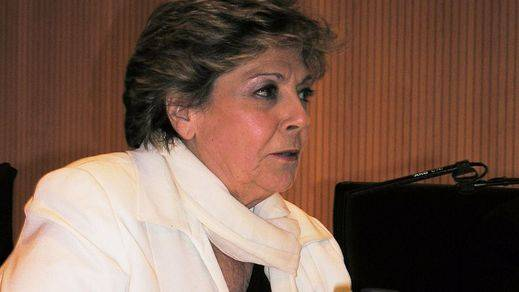 El catolicismo pierde a su gran periodista: fallece a los 82 años Paloma Gómez Borrero