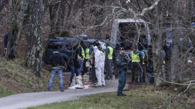 Entrega de armas de ETA: el Gobierno insiste en que 'con o sin desarme de una banda en descomposición' no va a haber impunidad