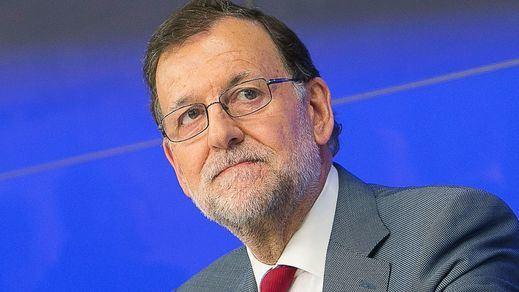 Rajoy, contundente: