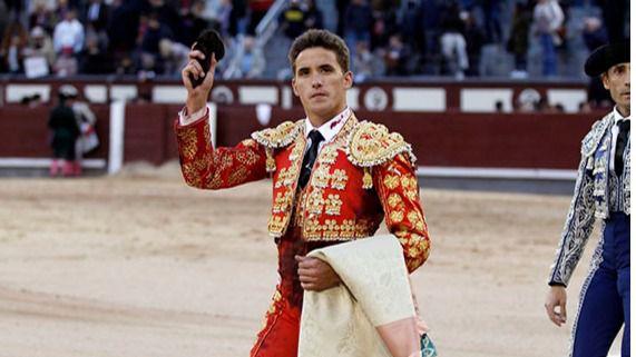 Las Ventas: notable alto en la inauguración de la campaña con una gran novillada de Fuente Ymbro