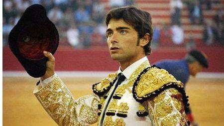 Fernando Robleño, torero: