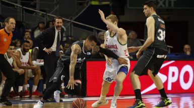 El baloncesto español gana mediáticamente al fútbol: la Liga Endesa se televisa para los cinco continentes
