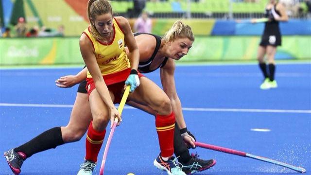 Hockey femenino