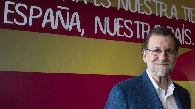 Rajoy, en la prensa catalana: