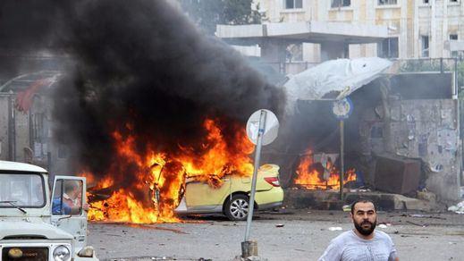 La Audiencia Nacional investigará al régimen sirio, pero con las 'manos atadas'
