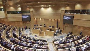 El Senado hace 'spoiler' a los empleados públicos desvelando su subida de sueldo