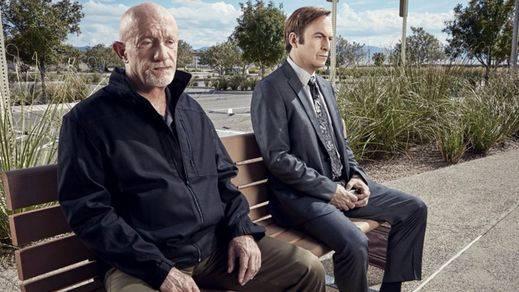 Las series de televisión más destacadas de abril