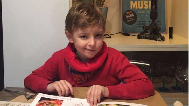 La desgarradora carta del padre de José David, un pequeño en lucha contra un tumor incurable