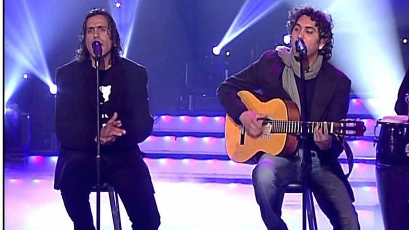 Un cuarto de siglo de Navajita Plateá con la mezcolanza perfecta de blues y flamenco