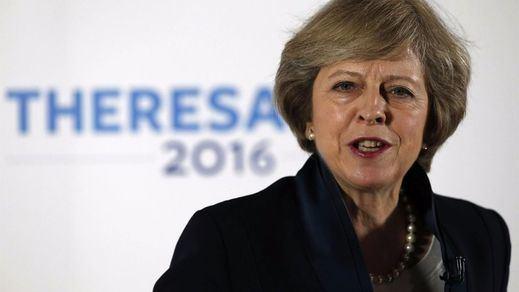 Theresa May chantajea a la UE poniendo precio a sus datos sobre terrorismo