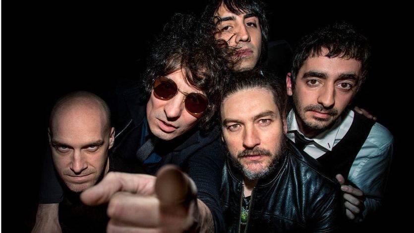 Caravana caminan sobre 'Ciencia Ficción', un disco muy real y con el mejor rock