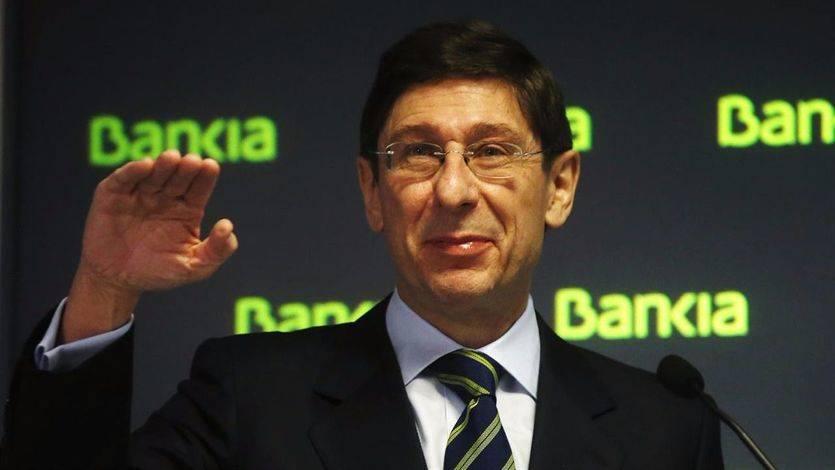 Bankia vende una cartera de créditos dudosos y fallidos de 103 millones de euros