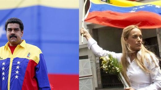 Crisis en Venezuela: cruce de acusaciones entre el