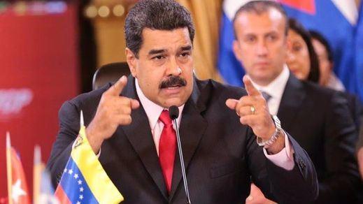 Maduro se queda aislado internacionalmente tras su golpe autoritario en Venezuela