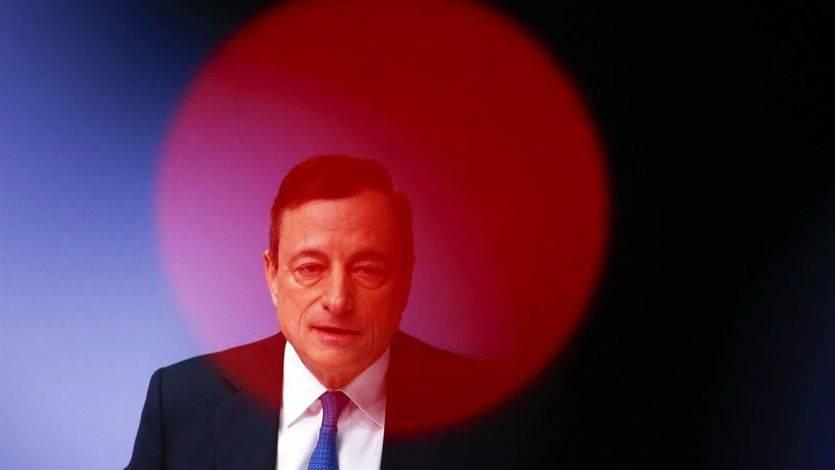 Debate interno en el BCE