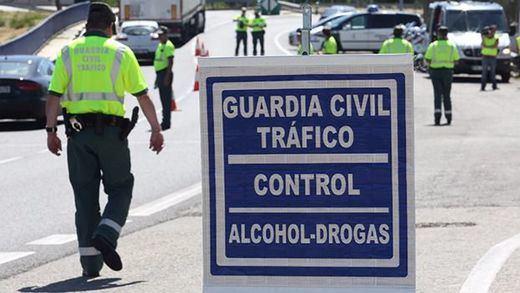 Negarse a una segunda prueba de alcoholemia es delito por parte del conductor