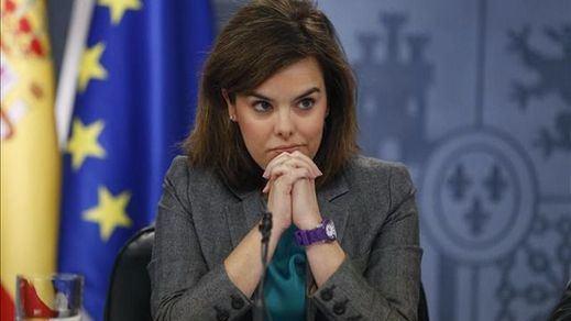 El Gobierno recurre las cuentas de Cataluña al Constitucional solicitando una suspensión que hasta el Govern entienda