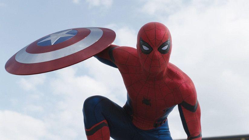 Spiderman seguirá los pasos de Harry Potter y tendrá película por curso