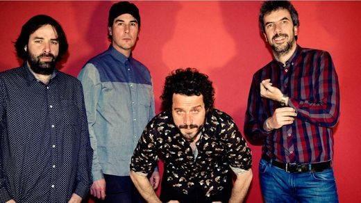 Niños Mutantes celebran dos décadas de música con 'Diez', su nuevo disco