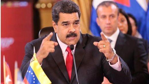 Maduro frena la intención del Supremo de usurpar las funciones al Parlamento de Venezuela ante la amenaza de la OEA