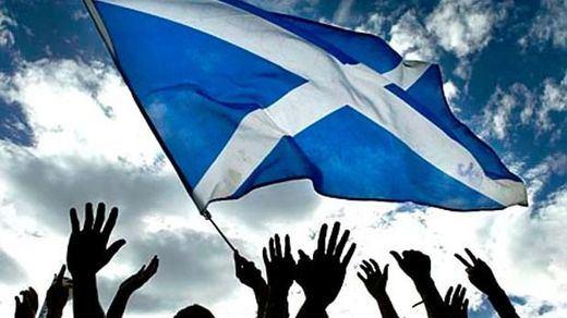 El Gobierno, en contra de que Escocia se independice: