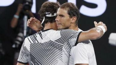 Nadal tropieza de nuevo con 'SuperFederer': el suizo vuelve a ganarle y se apunta el torneo de Miami