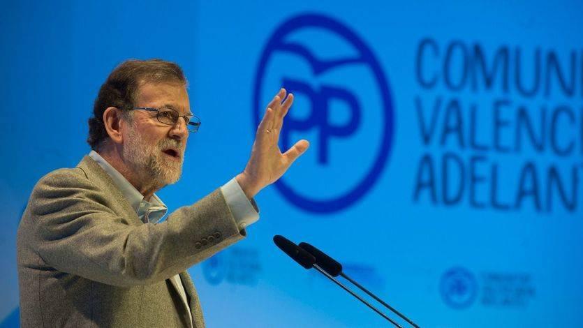 Rajoy: 'Este año recuperaremos el 10% del PIB'