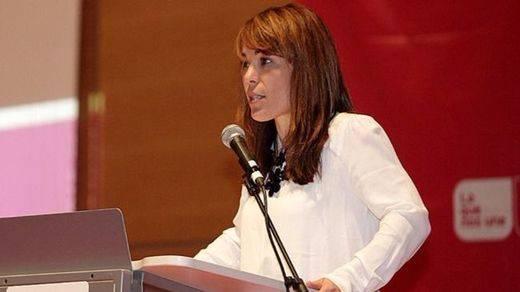 Ana Rosa Quintana, nueva líder de UPYD en Castilla-La Mancha