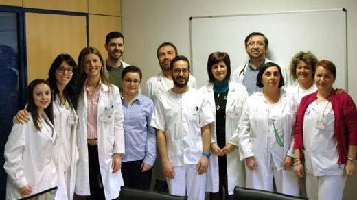 Talavera estrena un novedoso programa de educación para la salud orientado a pacientes oncológicos