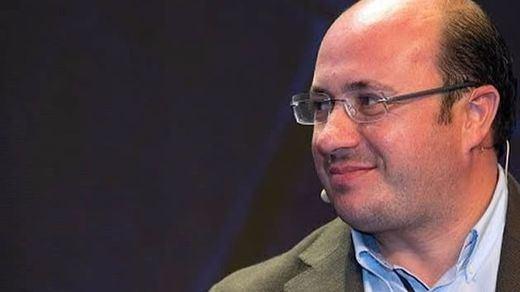 La Audiencia Nacional pide imputar a Pedro Antonio Sánchez por 3 delitos relacionados con la Púnica