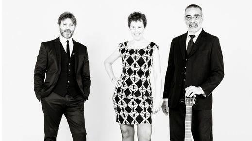 Sandra Rehder, la gran intérprete del tango, nos regala su 'Canción maleva'